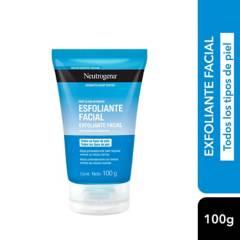 NEUTROGENA - Exfoliante Neutrogena® Deep Clean® Energizing x 100 gr