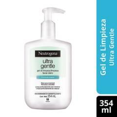 NEUTROGENA - Gel de limpieza facial NEUTROGENA® ULTRA GENTLE® x 354 ml.