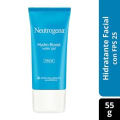 NEUTROGENA - Hidratante facial NEUTROGENA® HYDRO BOOST® Water Gel FPS 25 x 55 gr.