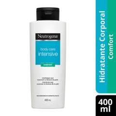 NEUTROGENA - Crema hidratante corporal Neutrogena® Body Care® Intensive Comfort x 400 ml.