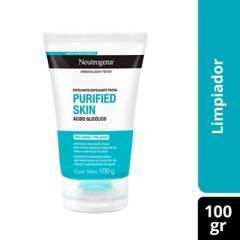 NEUTROGENA - Exfoliante Neutrogena® Purified Skin® x100g