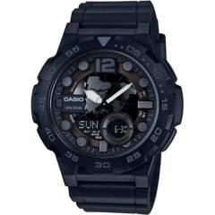 CASIO - Reloj Análogo Hombre Casio