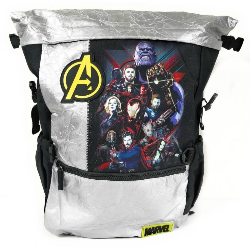 MARVEL - Mochila Metalica Avengers Infinity Wars