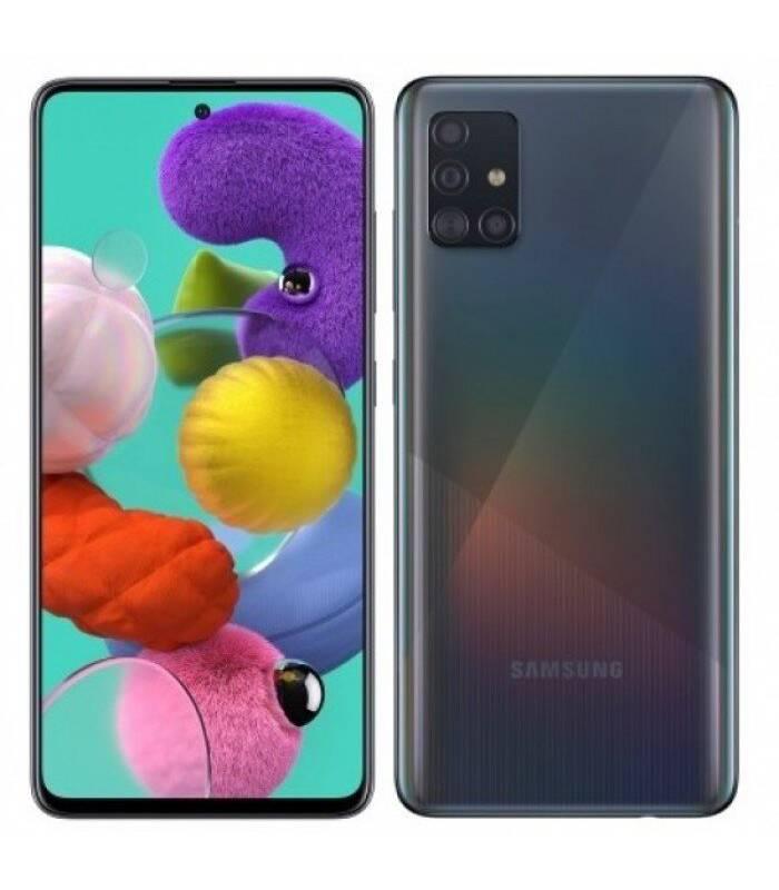 SAMSUNG - Galaxy A51 128GB
