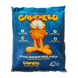 GARFIELD - Arena Premium para gatos Garfield 19,05 kg