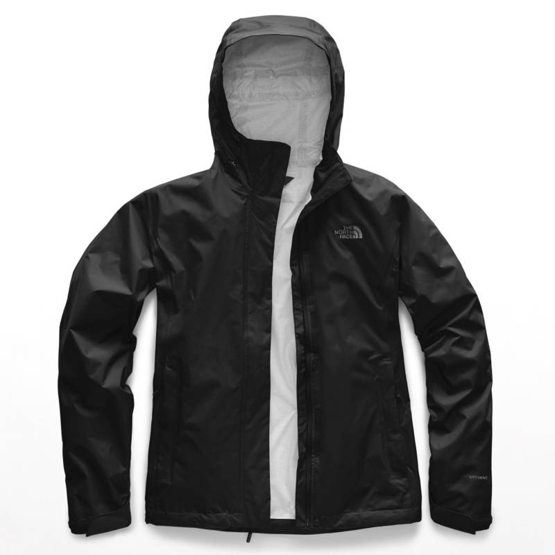 THE NORTH FACE - Impermeable W Venture 2 Jacket