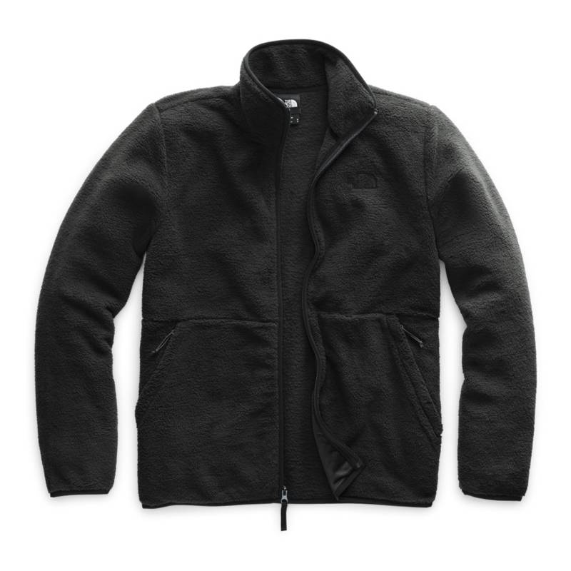 THE NORTH FACE - Polar M Dunraven Sherpa Full Zip