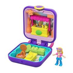POLLY POCKET - Mini Estuche Coleccionable