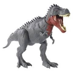 JURASSIC PARK - Dinosaurios Control Total