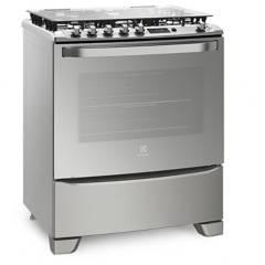 ELECTROLUX - Cocina a gas 30´´ 76gsr 5h
