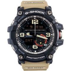 CASIO - Reloj G-Shock Mudmaster GG-1000-1A5