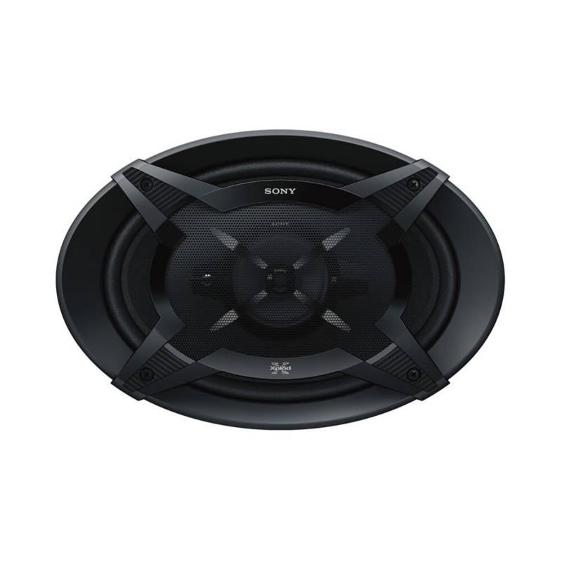 SONY - Parlantes para auto coaxiales XS FB6930