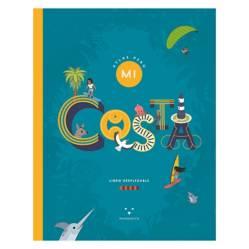 EDICIONES PICHONCITO - Atlas Perú: Mi Costa