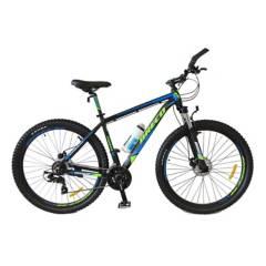 BRECD - Bicicleta De Aluminio Pioneer Aro 29