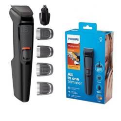PHILIPS - Recortador de barba MG3711-15