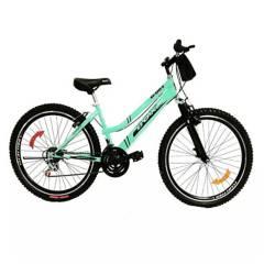 BOXBIKE - Bicicleta MTB con suspensión delantera