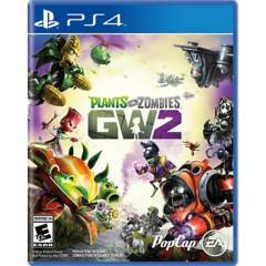 3RAS PARTES - Videojuego Plants Vs Zombies Garden Warfare 2 - PS4