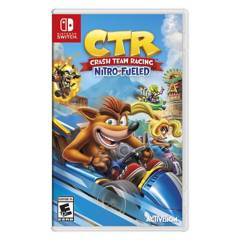 ACTIVISION - Videojuego Crash Team Racing - Nintendo Switch