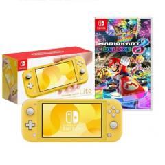 NINTENDO - Consola Nintendo Switch Lite + Mario Kart
