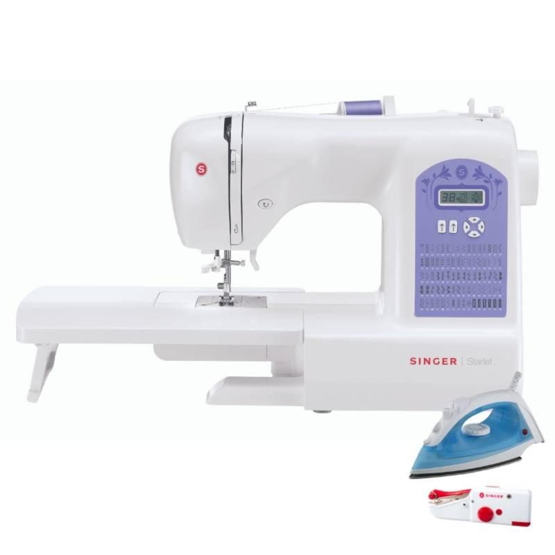 Singer - Máquina de coser  6680
