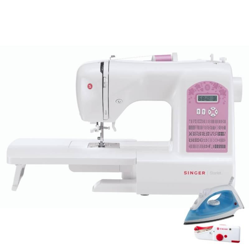 Singer - Máquina de coser  6699