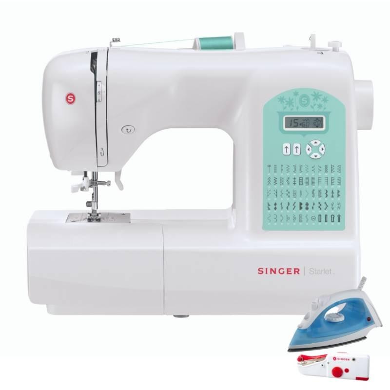 Singer - Máquina de coser  6660