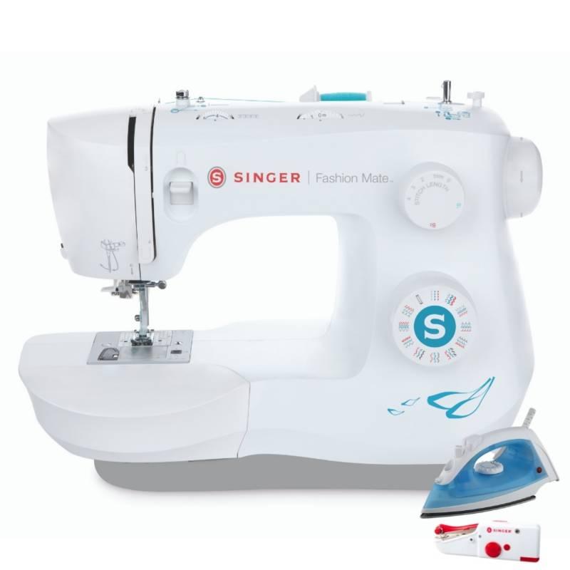 Singer - Máquina de coser  3342