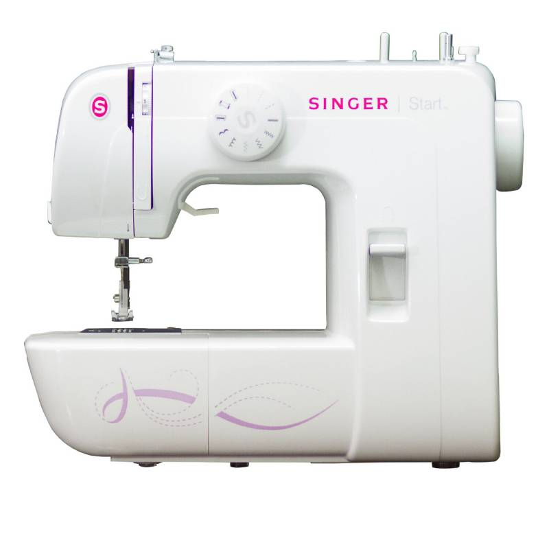 Singer - Máquina de coser  1306