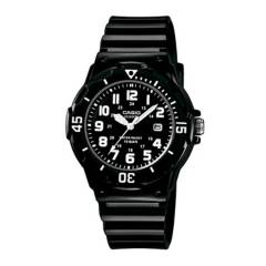 CASIO - Reloj Analógico Mujer LRW-200H-1B CASIO