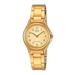 CASIO - Reloj Casio Acero Mujer
