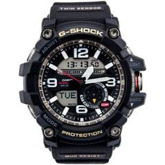 CASIO - Reloj G-Shock Mudmaster GG-1000-1A