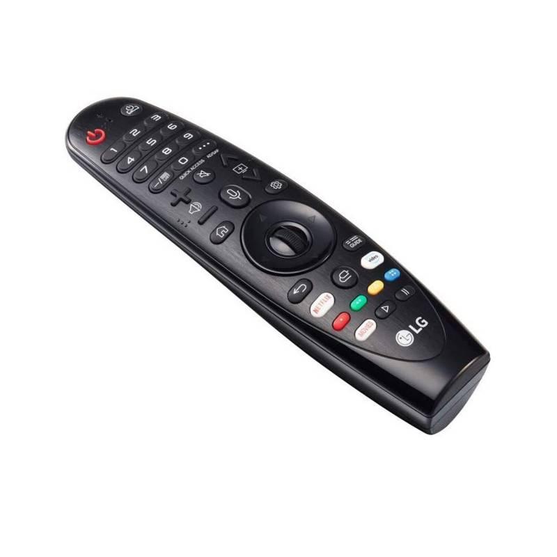 LG - Control AN-MR19BA