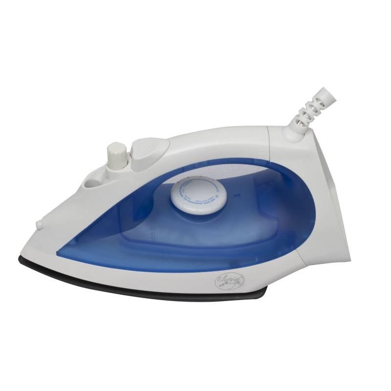 ElectricLife - Plancha a Vapor DHG-1