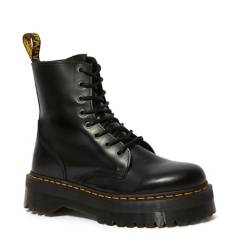 Dr. Martens - Botas Jadon Polished Smooth