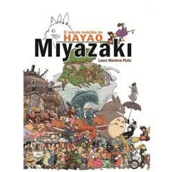 DOLMEN - El Mundo  Invisible De Hayao Miyazaki