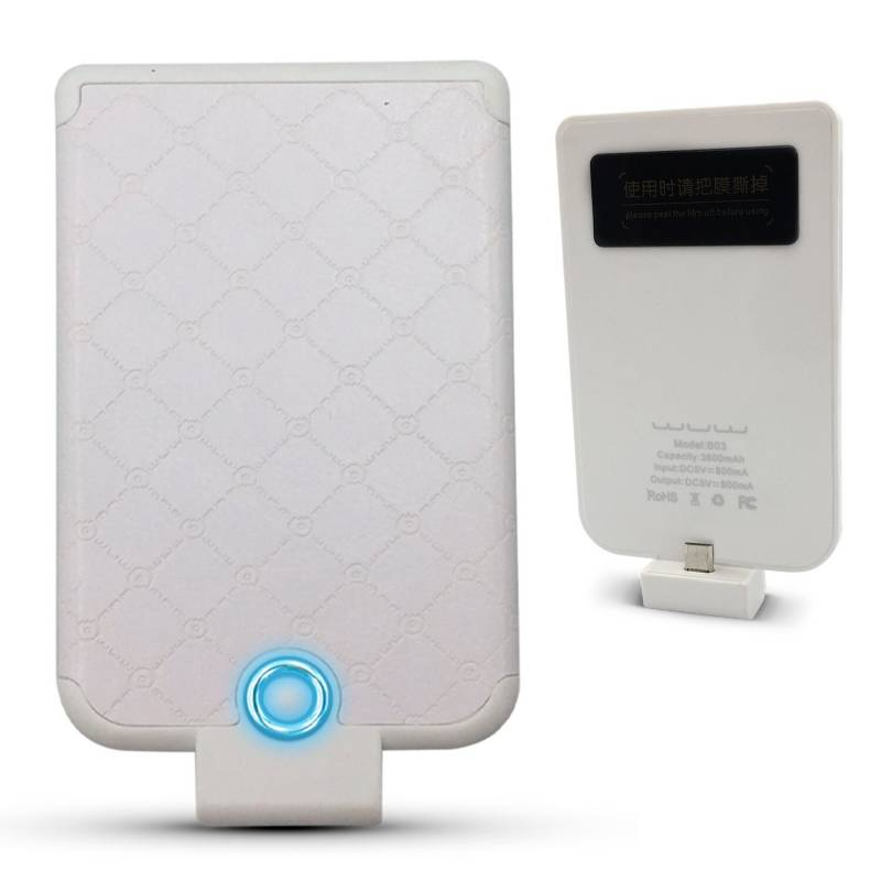 UBY - Power Case Android 3600 mAh