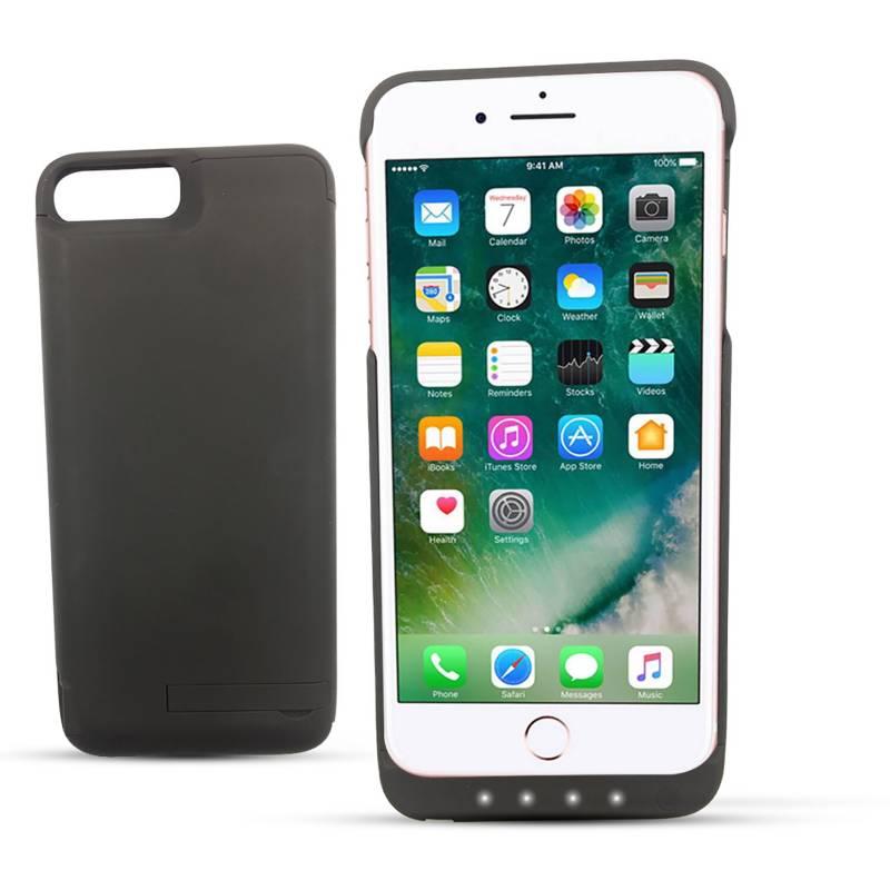 UBY - Power Case Iphone 6, 7 y 8 Plus 8000 mAh