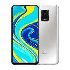 XIAOMI - Redmi Note 9S 128 GB Glacier White