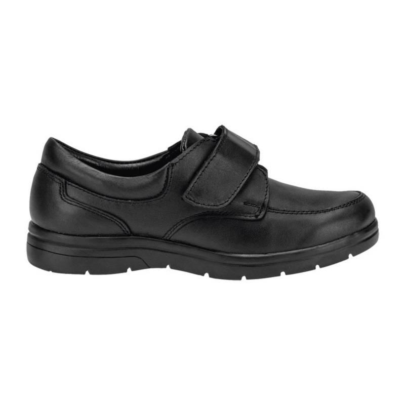 FAENA - Zapatos escolar FY-04E19 Negro