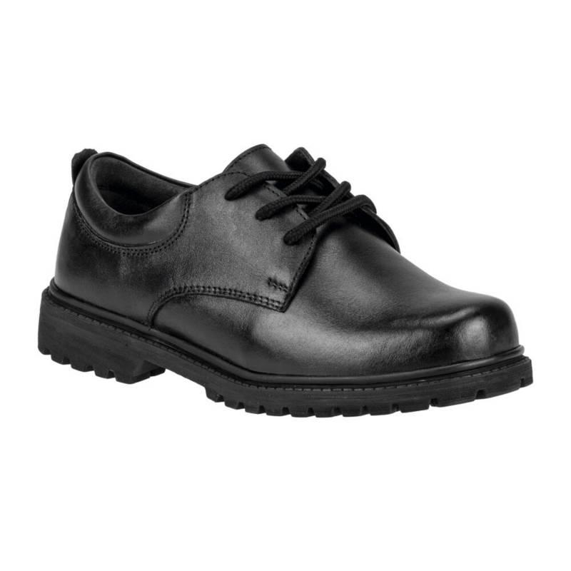 FAENA - Zapatos Escolar Niños Unisex