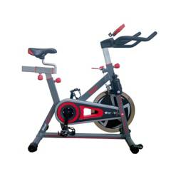 MUVO BY OXFORD - Bicicleta Spinning BEAT36