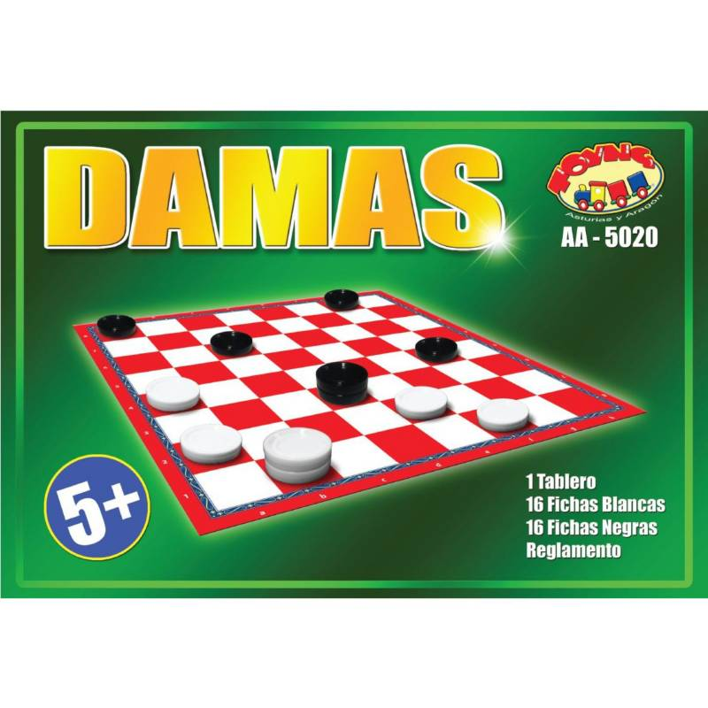 TOYNG - Damas