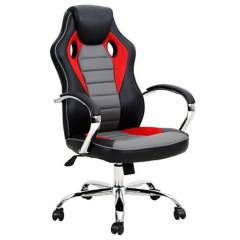 NIBIO - Silla Gamer Reclinable 45° Rookie