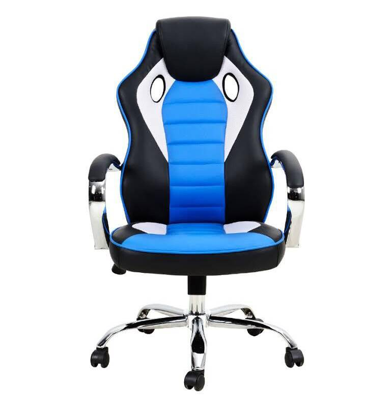 NIBIO - Silla Gamer Reclinable 45º Rookie