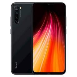 XIAOMI - Redmi Note 8 64GB Negro