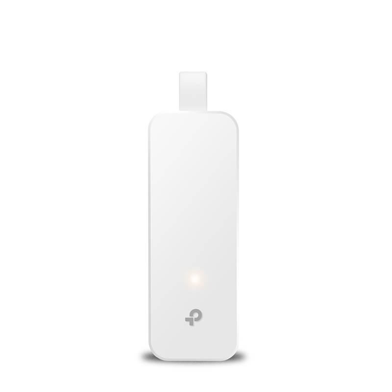 TP-LINK - Adaptador USB 3.0 Gigabit para red Ethernet