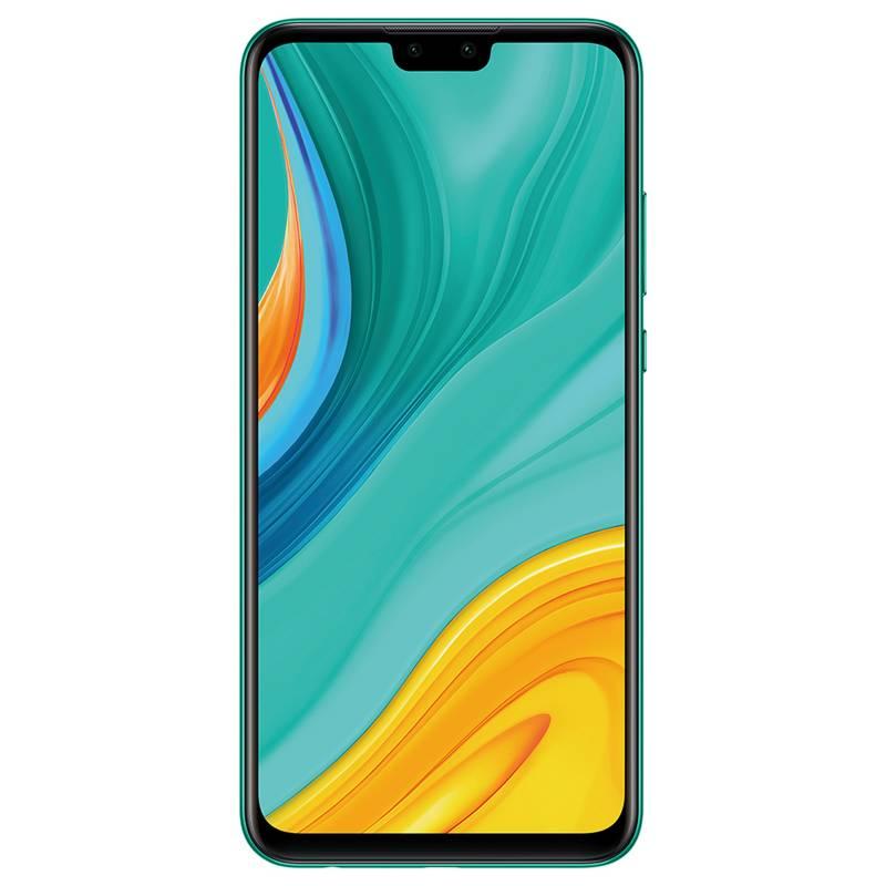 HUAWEI - Huawei Y8S Green 4+64GB DUAL SIM