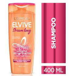 Elvive - Shampoo Dream Long Repara Puntas 400 ml