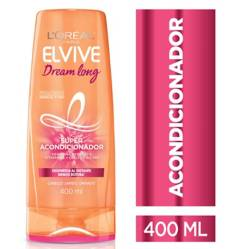 Elvive - Acondicionador Dream Long Repara Puntas 400 ml