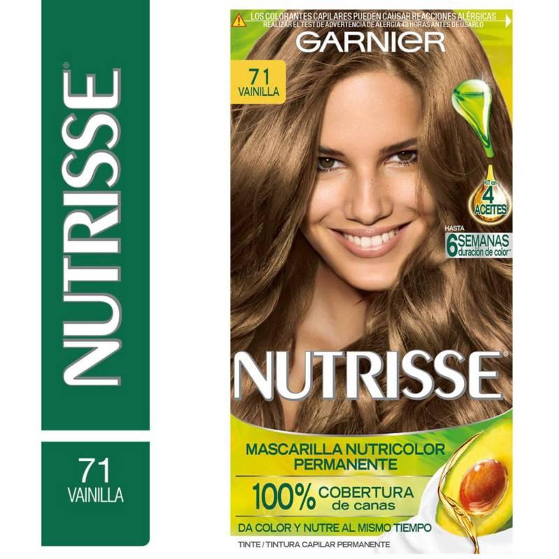 Nutrisse - Tinte para Cabello 71 Vainilla 157 ml